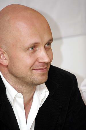 Igor Ganzha