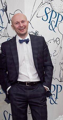 Александр Степановский