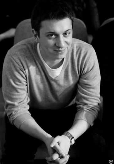 Паша Якименко