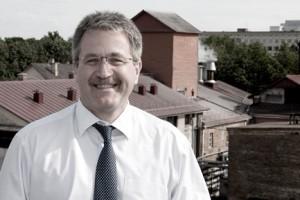 Михаил Чеченев, генеральный директор ОАО «Пивзавод Оливария»