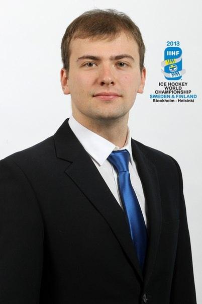 Егор Голованев