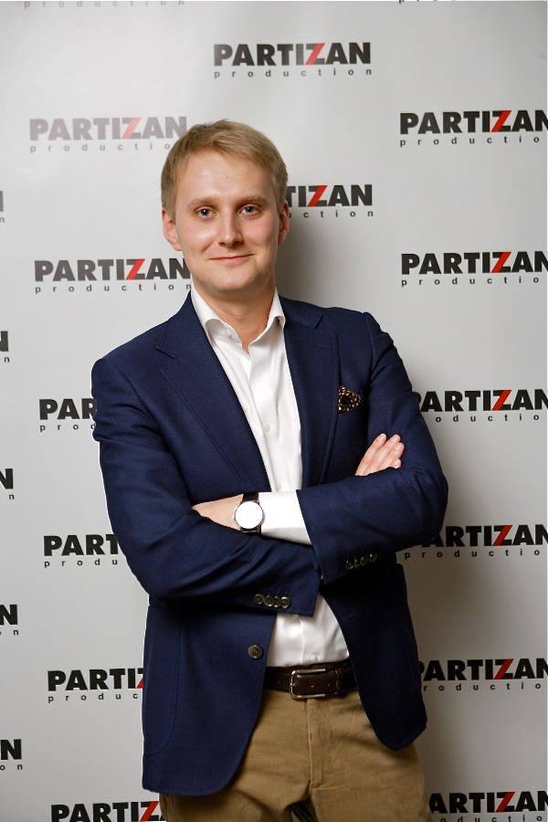 Алексей Сатолин, Partizan Production