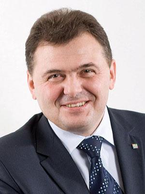 """Александр Мудрик, HR-директор Группы компаний """"Алютех"""""""