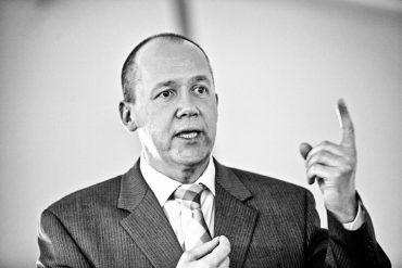 Валерий Цепкало, директор ПВТ (фото: belgazeta.by)
